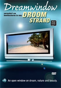 Droomstrand DVD in HD kwaliteit