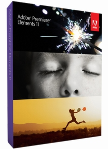Adobe Premiere Elements 11 NL