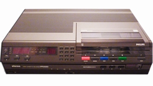 Aristona video2000 23VR24 recorder